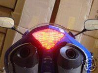 Ag-50-YZF R1 Stop Light-2006