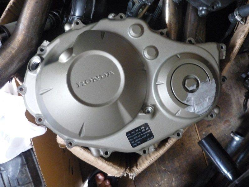 Honda - cbr 1000rr