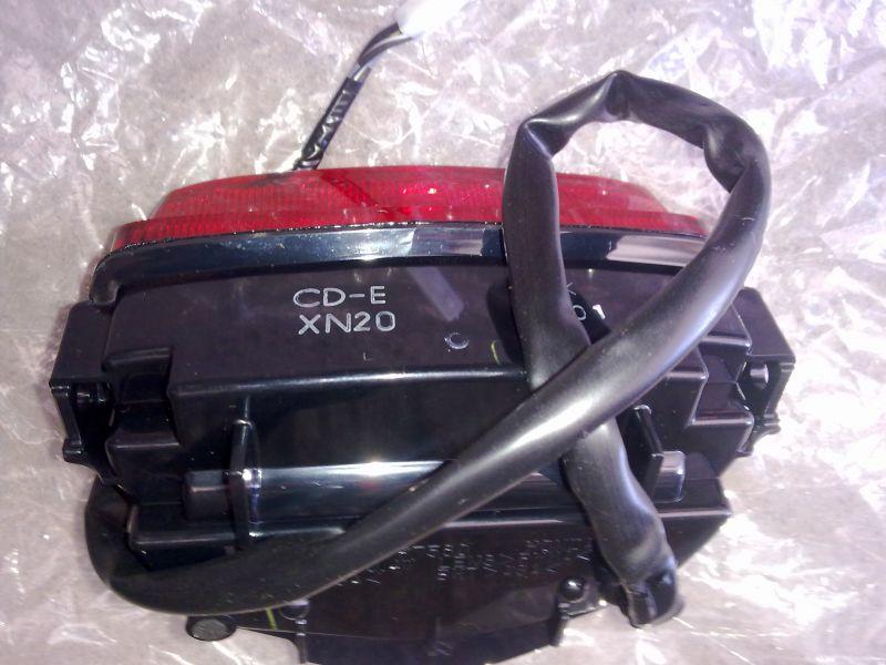 Honda - CBR 1000 RR 08-09