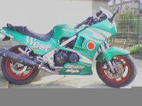 Kawasaki-GPZ-1988