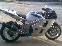 Suzuki-срад 600 750-1997