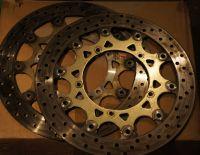 Yamaha- R1 2004-2006 Спирачни дискове-2006