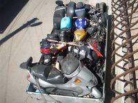 Honda-Honda CBR 1000F-1997