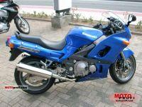 Kawasaki-ZZR 400 e-1997