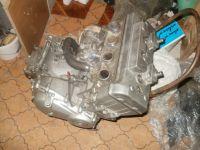 Honda-CBR600F4 и 4i-2001