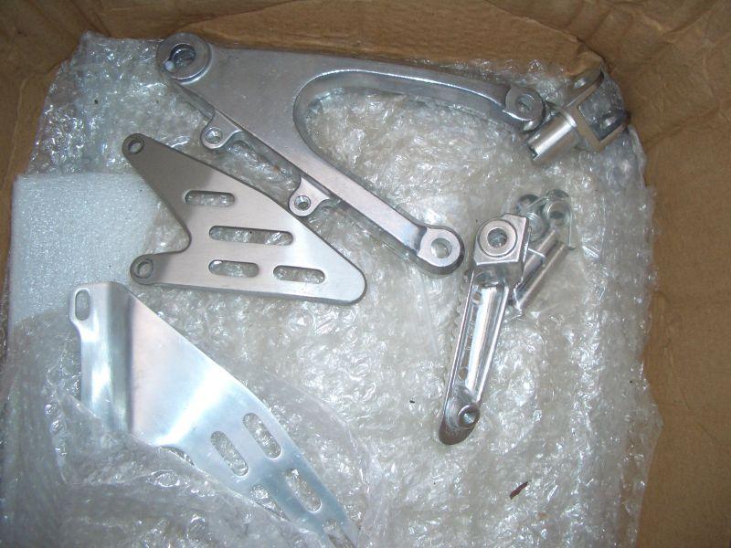 Yamaha - R1 2007-08 stepenka