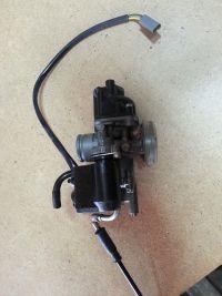 Honda-Karburator Dellorto-2000