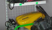 Ducati- 748 996 916 РЕЗЕРВОАР-1999