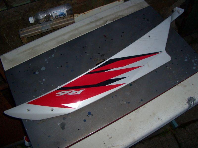 Yamaha - R6 2006-2007