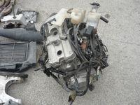 Honda-Hornet - на части.-1999
