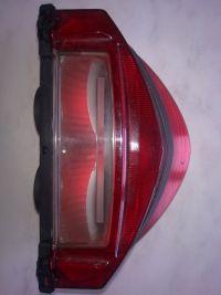 Honda-CBR 929 RR-2001
