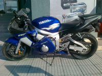 Yamaha-YZF-R6 2000 НА ЧАСТИ-1999