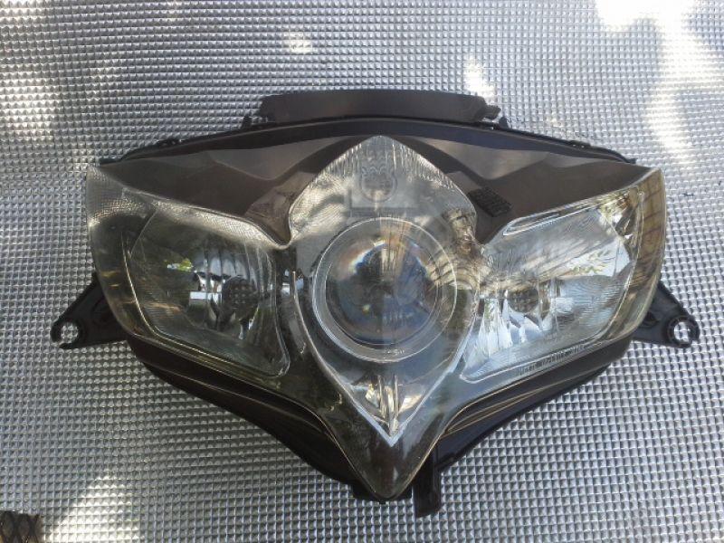 Suzuki - GSXR K9 FAR
