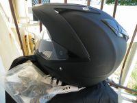 Airoh S4 3-в-1 мото шлем каска 2016