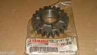 Yamaha-Nhm spockets yamaha r6 99-02-2014
