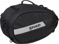 Дисаги SHAD SL58 SADDLE BAG-2015