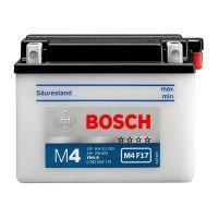 Други-Bosch 4 Ah, 12 V, M4 – YB4L-B-2015