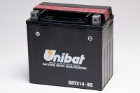 Други-Unibat 12 Ah, 12 V – CBTX14-BS-2015