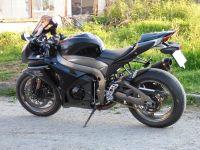 Suzuki GSXR 2012