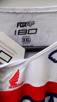 Тениска FOX -2015