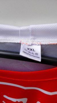 Тениски за крос FOX-2015