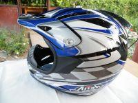 Airoh мотокрос шлем каска 2015