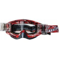 WULFSPORT ABSTRACT roll red-2015