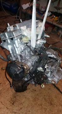 Honda-цбр 1000 рр-2009