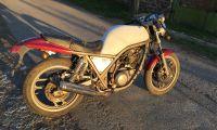 Yamaha-SRX 400-1992