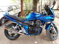 Suzuki-Bandit S-2007