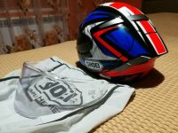 shoei xspirit 3-2015 2015