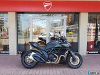 Ducati Diavel Carbon 2011