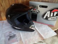 Airoh Runner Nero нов мотокрос шлем каска 2017