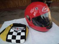 Suomy Vandal мото шлем каска 2015