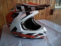 Scorpion VX-15 с помпа мотокрос шлем каска 2017