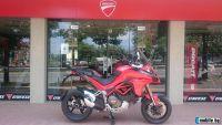 Ducati Multistrada 1200 S Touring 2015