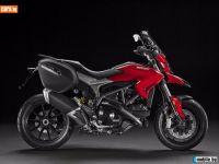 Ducati Hypermotard 939 Hyperstrada 2016