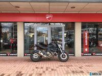 Ducati Monster 800 i.e. 2016