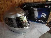 HJC R-PHA MAX отварящ се с тъмни очила почти нов шлем 2