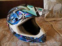 AGV MT-X мотокрос шлем каска 2017