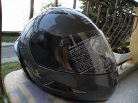APC шлем с Airbag нов 2016