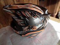 Airoh Dome мотокрос шлем каска 2016
