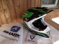 Shark SX2 нов крос шлем каска 2018