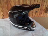Wulfsport MX410 детски мотокрос шлем каска 2017