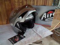 Airoh Mathisse отварящ се нов мото шлем каска 2018