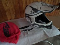Nitro Dynamo като нов мотокрос шлем каска 2018