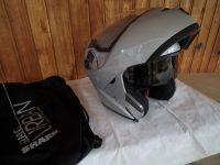 Shark Grand Urban отварящ се с тъмни очила шлем каска 2