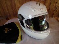 Scorpion Exo-400 мото шлем каска