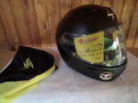 Scorpion Exo-410 Air нов с помпа мото шлем каска