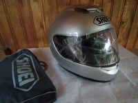 Shoei Raid 2 с нов визьор мото шлем каска